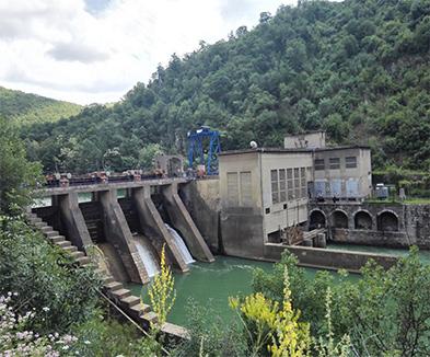 塞尔维亚Sokolovica电站轴流机组改造(进行中)